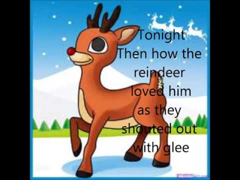 """There's Always Tomorrow ♫ from """"Rudolph the Red-Nosed"""
