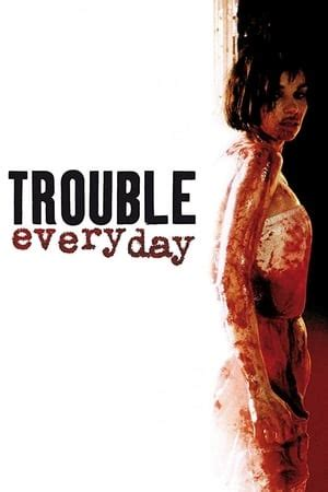 Watch Trouble Every Day (2001) Online - Full Movies And TV