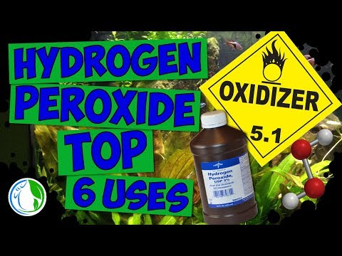 11 Mega Reasons Why Hydrogen Peroxide For Plants Is A Must