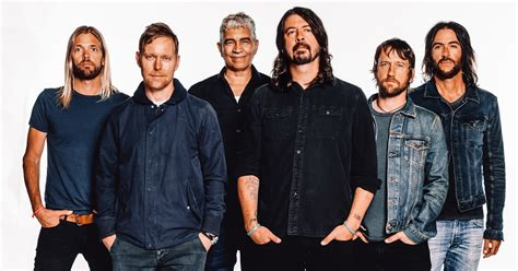 Review: Foo Fighters' 'Concrete and Gold' - Rolling Stone
