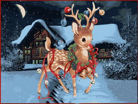 Rudolph The Red Nose Reindeer Pictures, Photos, and Images