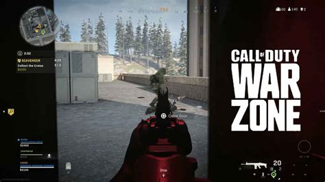 Call Of Duty Warzone Battle Royale Standalone Gameplay
