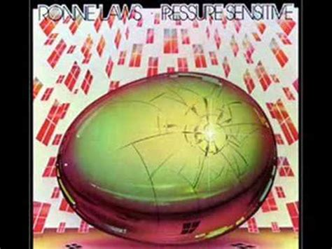 Ronnie Laws - Tidal Wave - YouTube