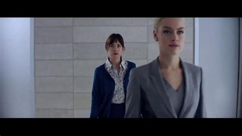 Fifty Shades of Grey TV Movie Trailer - iSpot