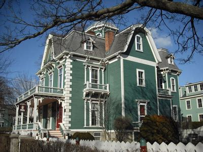 Newport Bed and Breakfasts - New England charm in the