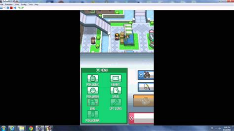 Pokemon Soul Silver/ Heart Gold: How to get 900 rare