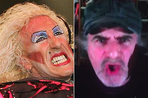 Twisted Sister + Krokus May Finally End Sewing-Related
