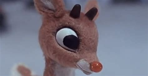 Why Is Rudolph's Nose Red?   The New Republic