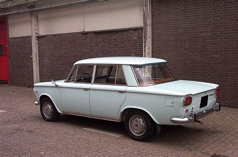 1960 Fiat 1500 - Information and photos - MOMENTcar