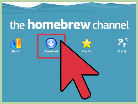 How to Install the Homebrew Browser: 12 Steps (with Pictures)