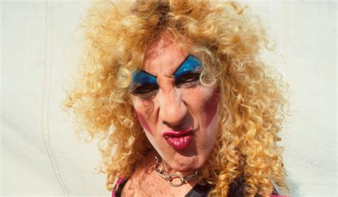 What Happened To Dee Snider - Now in 2018 Update - Gazette