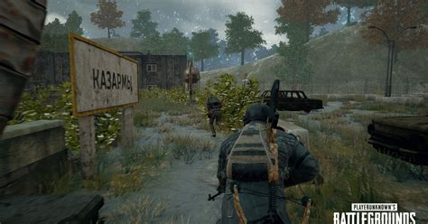 PUBG's latest patch looks to stop cheaters before they