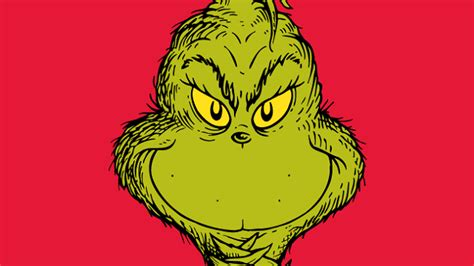 Real-Life Grinch Wants To Ruin Christmas For Kids