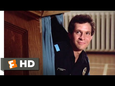Police Academy 2: Their First Assignment (1985) - Official