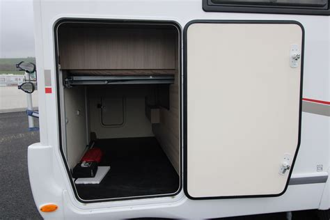 Challenger 388 Eb occasion, porteur Ford Transit 2