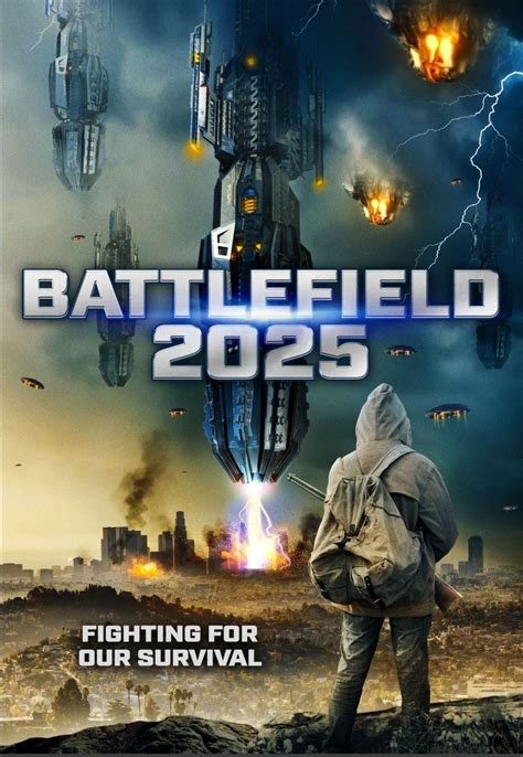 Sci-fi horror Battlefield 2025 gets a poster and trailer