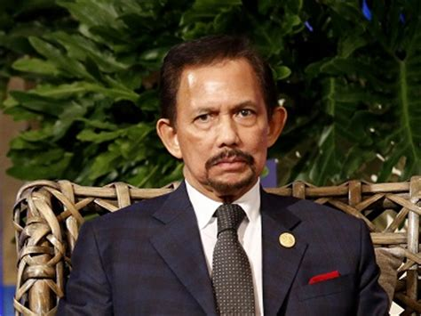Real-life Grinch: Brunei's Sultan bans Christmas - Firstpost