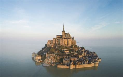 Mont Saint Michel – That Dreamy & Magical Looking Island