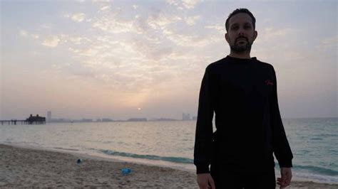 7 Questions with… Dynamo as the enigmatic magician returns