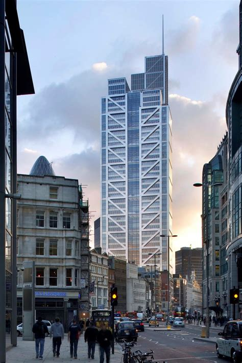 COMPLETION OF LETTINGS AT SALESFORCE TOWER