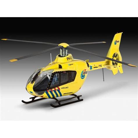 Revell REV04939 AIRBUS Helicopters EC135 ANWB Modelbouw