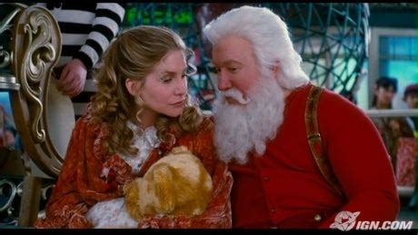 Santa Clause 3: The Escape Clause DVD Review - IGN - Page 2