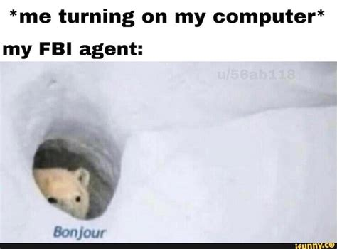 """28 Bonjour Bear Memes That Just Want To Say """"Bonjour"""""""