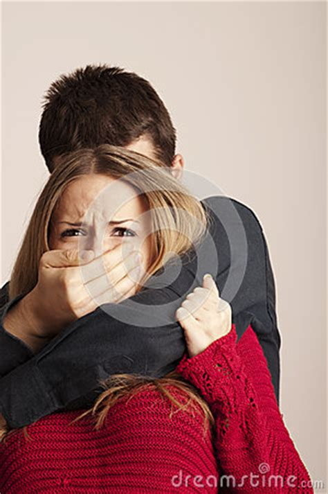 Kidnapping Stock Images - Image: 33453764
