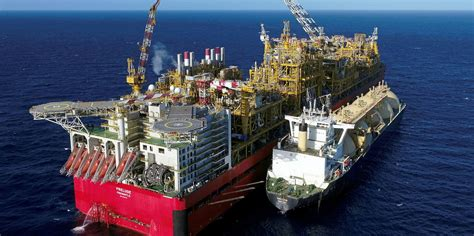Shell's Prelude FLNG set to be offline for months