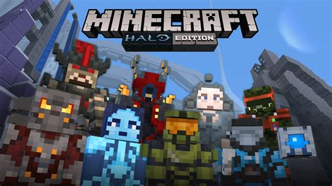 Get your Halo fix tomorrow in Minecraft Xbox 360 - VG247