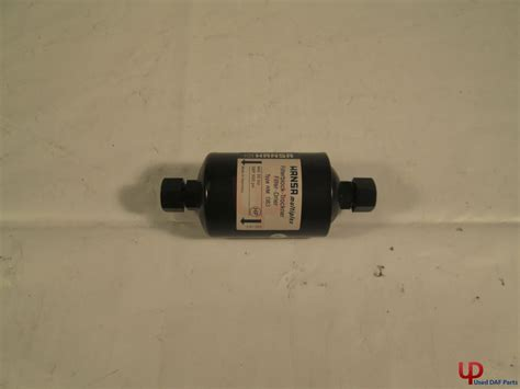 Airco-filter | Used Daf Parts