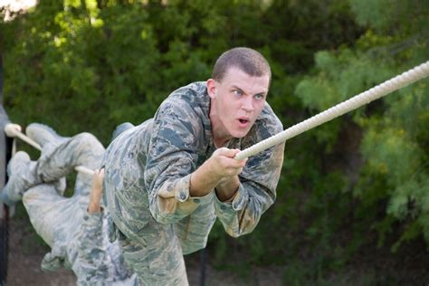 The Harder Line in Training | Military
