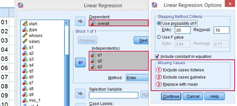 Missing Values in SPSS - Quick Introduction