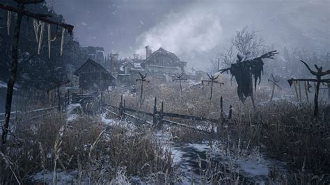 Resident Evil 8 PC release date and all the latest details