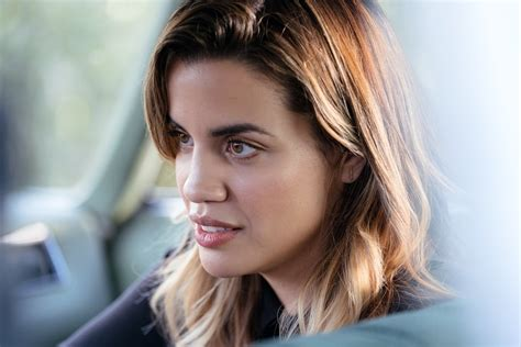 Who plays Michelle Gutierrez on Dead to Me? Meet Parks and