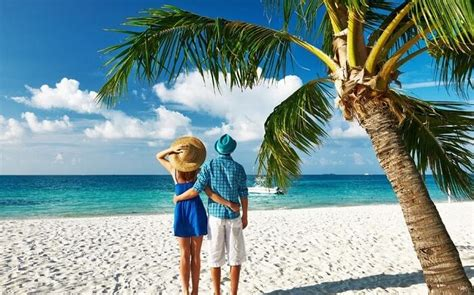 20 Beaches In Maldives For Your Honeymoon With Your