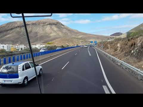 Transfer Luchthaven Noord- Hotel In Zuid Area Tenerife