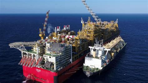 Shell's giant floating LNG facility Prelude set to ship