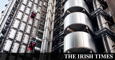 Lloyd's of London apologises for 'shameful' role in
