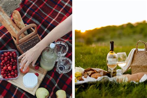 8 Trendy Picnic Party Ideas Just In Time For Summer