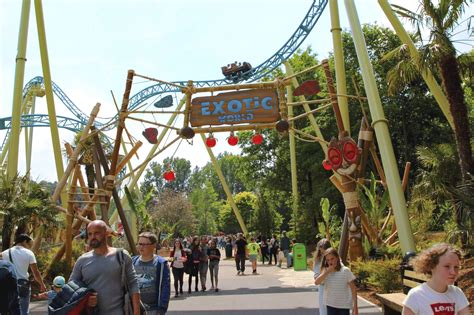 First stage of Walibi Belgium revamp completed with Jora