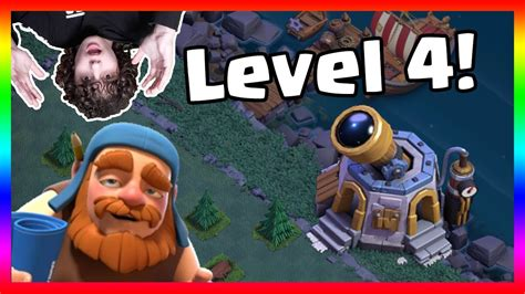 STAR LABORATORY LVL 4?! | Clash of Clans - CoC - YouTube