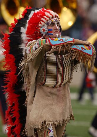 Washington Redskins - Controversial mascots - Pictures