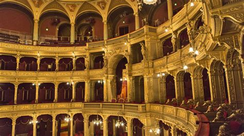 Youth & School Group Concert Tours to Budapest   Rayburn Tours