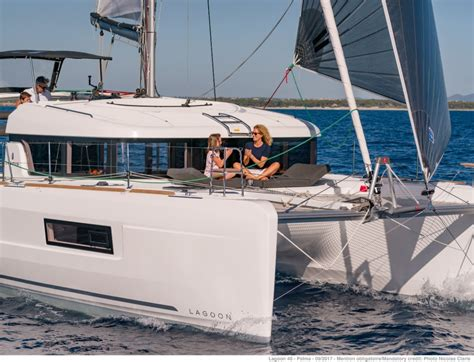 New Lagoon 40 for Sale   Yachts For Sale   Yachthub