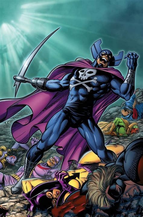 The Greatest Marvel Villains of All Time | Page 5