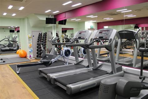 Hotel Gym And Fitness Centre | Strand Palace Hotel