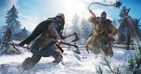 Ubisoft Officially Confirms Release Date For Assassin's