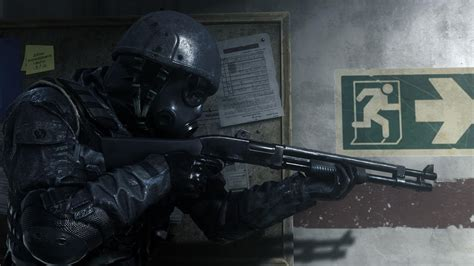 Call of Duty: Modern Warfare Remastered Campaign