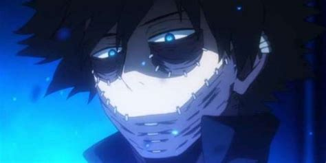 Why Are My Hero Academia Fans Obsessed with Dabi's Identity?